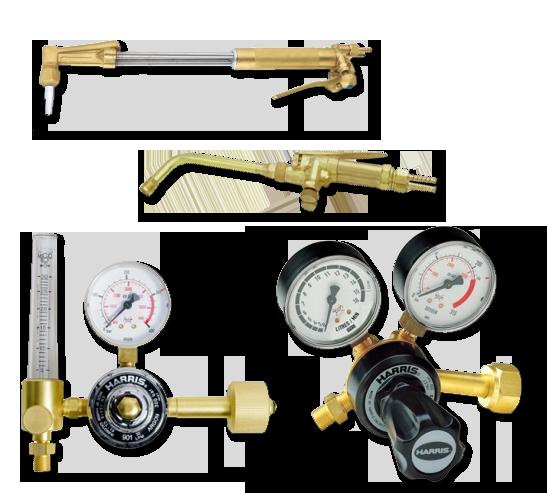 Εργαλεία οξυγόνου