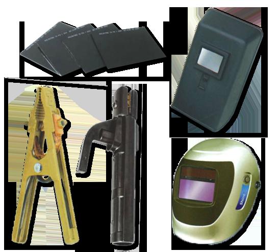 Εργαλεία συγκολλητή